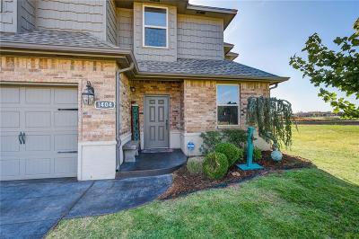 Yukon Single Family Home For Sale: 1404 Katelyn Court