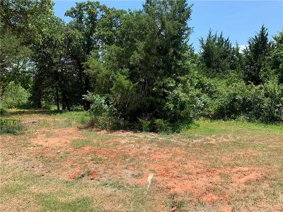 Edmond Residential Lots & Land For Sale: 4501 Abbey Circle