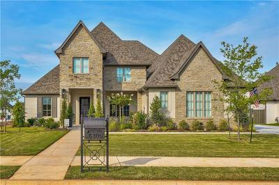 Single Family Home For Sale: 6309 Wentworth Drive