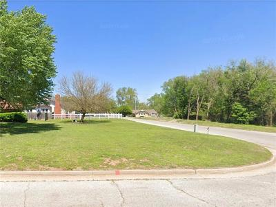 Oklahoma City Residential Lots & Land For Sale: NE 21st Street