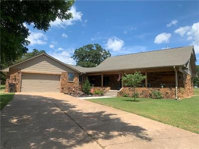 Chandler Single Family Home For Sale: 910074 S 3390 Road