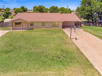 Duke Single Family Home For Sale: 211 E 1st Street
