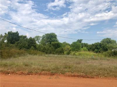 Blanchard Residential Lots & Land For Sale: 845 Bell Lane
