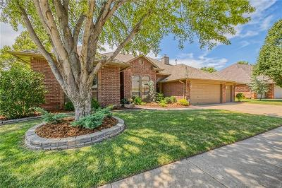 Oklahoma City Single Family Home For Sale: 14433 Remington Way