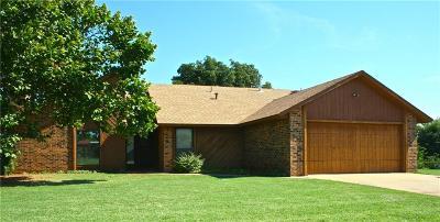 Elk City Single Family Home For Sale: 19739 E 1127 Road