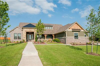 Jones Single Family Home For Sale: 15000 Cumberland Falls Drive
