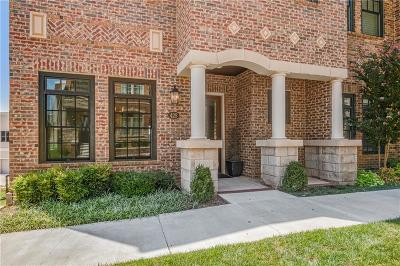 Oklahoma City Condo/Townhouse For Sale: 428 NE 1st Terrace