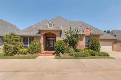 Edmond Single Family Home For Sale: 2902 NW 160th Street
