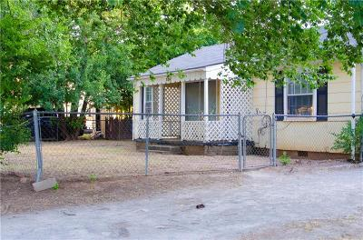 Chickasha Single Family Home For Sale: 524 S 15th Street