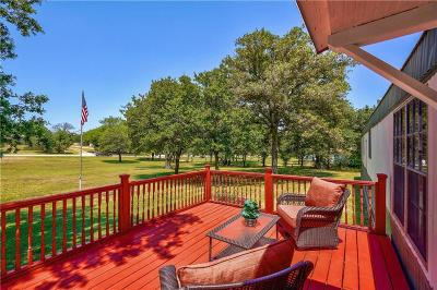 Arcadia Single Family Home For Sale: 14750 S Waterloo Valley Drive