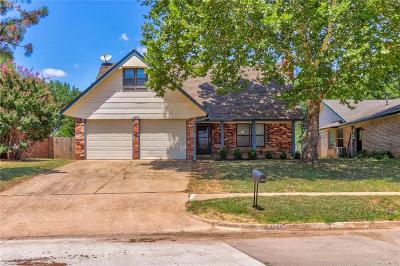 Norman Single Family Home For Sale: 1613 E Boyd Street