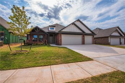 Norman Single Family Home For Sale: 3725 Andrew Court