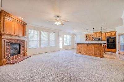 Norman Single Family Home For Sale: 4417 Whitmere Court