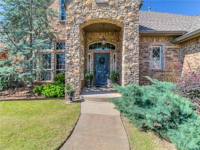 Oklahoma City Single Family Home For Sale: 14417 Yorkshire Lane