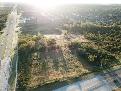 Midwest City Residential Lots & Land For Sale: SE 15th St And Westminster Road