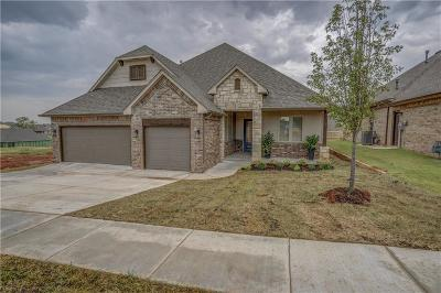 Norman Single Family Home For Sale: 513 Timberbrook Drive