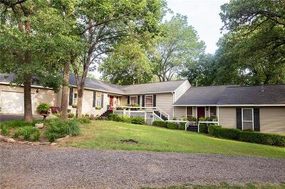 Arcadia Single Family Home For Sale: 13350 E Coffee Creek