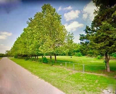 Norman Residential Lots & Land For Sale: 1521 Bishop Drive