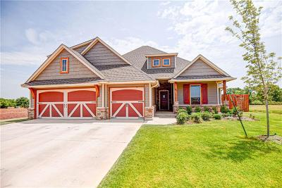 Yukon Single Family Home For Sale: 14204 Kamber Drive