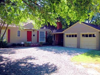 Oklahoma City Single Family Home For Sale: 2808 W Somerset Place