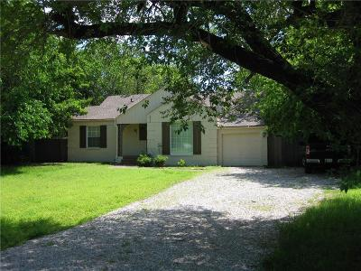 Oklahoma City Single Family Home For Sale: 2832 W Somerset Place