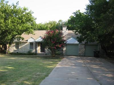 Oklahoma City Single Family Home For Sale: 2840 W Somerset Place