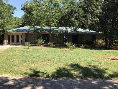 Blanchard OK Single Family Home For Sale: $271,500
