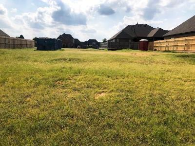 Weatherford Residential Lots & Land For Sale: 1305 N Chestnut Place