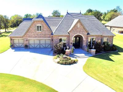 Choctaw Single Family Home For Sale: 14278 Laney Court