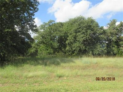 Canadian County, Oklahoma County Residential Lots & Land For Sale: 12721 Blue Quail Drive