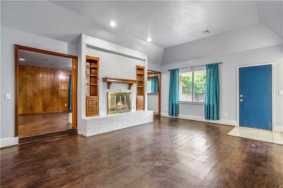 Single Family Home For Sale: 6612 Elk Canyon Road