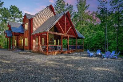 Single Family Home For Sale: 52 Big Oak Trail