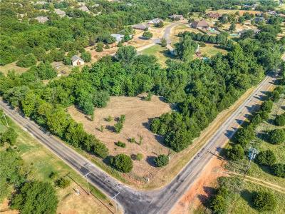 Mustang Residential Lots & Land For Sale: Mustang Road