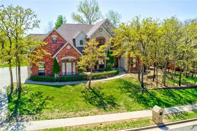 Edmond Single Family Home For Sale: 3308 Findhorn Drive