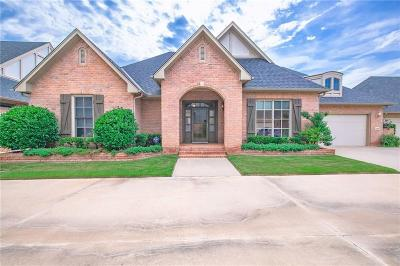 Edmond Single Family Home For Sale: 2926 NW 160th Street