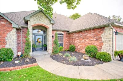 Norman Single Family Home For Sale: 2624 Bishops Drive