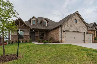 Edmond Single Family Home For Sale: 701 NW 197th Street