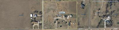 Oklahoma City Residential Lots & Land For Sale: 2701 SW 149th Street