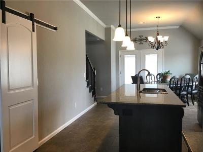 Oklahoma City Single Family Home For Sale: 913 SW 140th Street