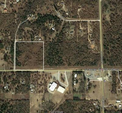 Oklahoma City Residential Lots & Land For Sale: SE 149th Street
