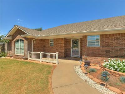 Elk City Single Family Home For Sale: 151 Calhoon Street
