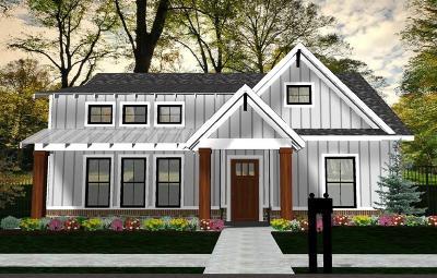 Edmond Single Family Home For Sale: 1717 Boathouse Road