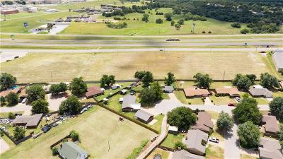 Weatherford Residential Lots & Land For Sale: 2100 E Main Street