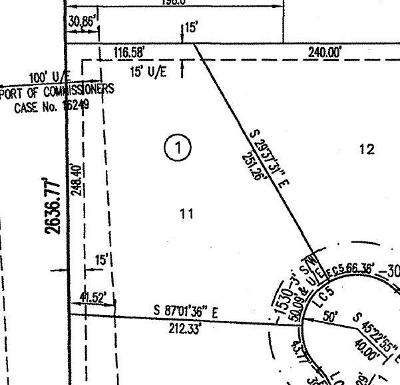Norman Residential Lots & Land For Sale: 1530 Grey Fox Drive