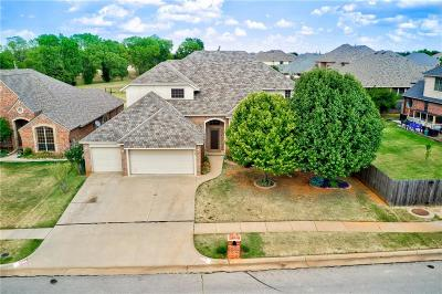 Oklahoma City Single Family Home For Sale: 2708 Lysander Place