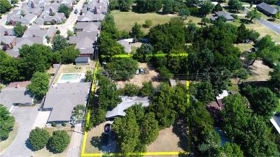 Oklahoma City Residential Lots & Land For Sale: 2813 Drakestone Avenue