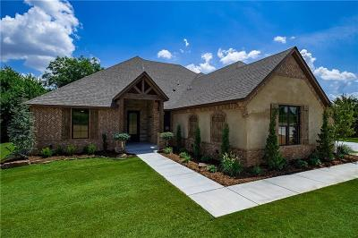 Oklahoma City Single Family Home For Sale: 10608 Gobblers Roost Road