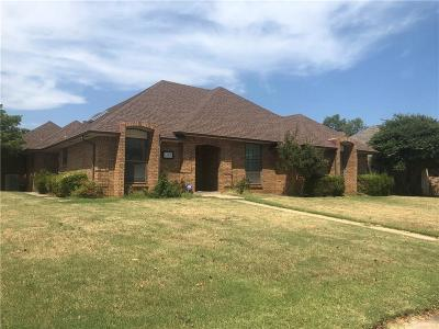 Oklahoma City Single Family Home For Sale: 1325 SW 106th Place