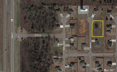 Newcastle Residential Lots & Land For Sale: 3692 Merlin Court