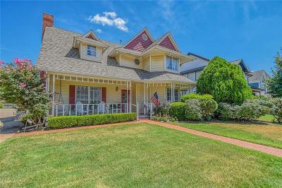 Norman Single Family Home For Sale: 829 Carriage Lane